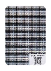 Acrylplastikblatt für Dinning Tisch-Dekoration