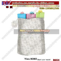 프로모션 백 쇼핑 선물 백 파티 포장 가방 결혼 생일 프로모션 선물 토트백(B6024)