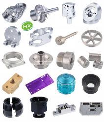 Maquinado CNC Peças: O processamento/rodando/moagem/perfuração/torno mecânico/rangidos/carimbo/Fio de corte EDM...partes separadas, Peças de Hardware, peças fora do padrão