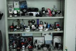 De Camera van PC (msg-925)