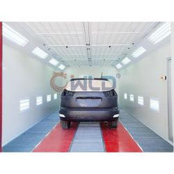 차량 페인트 부스에 대한 Wld9000au CE 자동 유지 보수