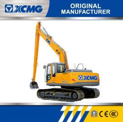 XCMG 20ton excavadora de cadenas xe215cll nueva excavadora el brazo largo Precio
