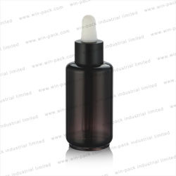 Bottiglia acrilica del contagoccia della matrice per serigrafia del rifornimento di Winpack Cina con la testa di gomma
