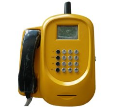 GSM sans fil fixe publique Payphone KT1000 (52W)