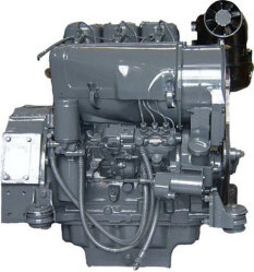 F3l912 ディーゼル発電機 / ウォータポンプ / 船舶用 Deutz ディーゼルエンジン