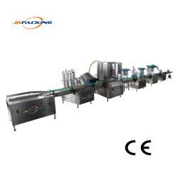 Plein de haute qualité à prix abordable Bombe aérosol de peinture automatique Machine de remplissage avec certificat CE