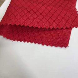 Unità di elaborazione e tessuto ricoperto argento, tessuto impermeabile stampato camuffamento di 420d Oxford per la tenda o sacchetto