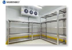 냉동 식품 해산물 고기 닭을%s 산업 근수 물고기 냉장고 찬 룸 건축