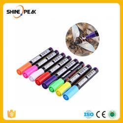 [قوين ب] تأشير ثبت [مركر بن] 8 لون [بيكيبينغ] ونحلة أدوات [قوين ب] علامة بلاستيك علامة قلم نحلة أدوات