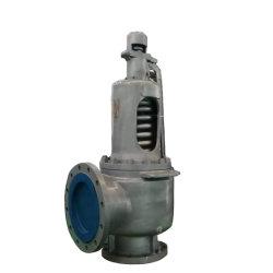 ANSI a extremidade do flange da válvula de segurança de aço carbono Bonney forjar válvula gaveta Válvula Borboleta Dezurik na Válvula de Retenção da Linha da Válvula de Retenção Flomatic