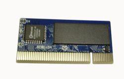 Placa de recuperação de dados HDD avançada para o XP/Vista/Win7