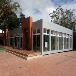 Стальные конструкции сборные контейнер модульный Дом
