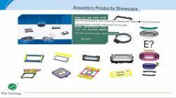 Moldes de Injeção de Plástico personalizado com ABS de PP PA PE PS POM PC PA6 Plásticos e serviço de injecção