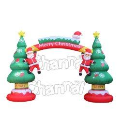 크리스마스 때 판매 불가 광고 불용 PVC