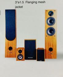 無線電信5.1 CH Bluetooth TV Soundbarのサウンド・システムのホームシアター