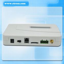 A G/M FWT reparou o Gateway sem fio do terminal Etross-8818 G/M com LCD, sustentação SMS para controlar o interruptor