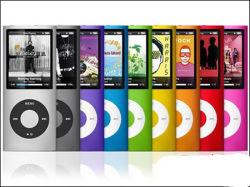Fashion 1GB/2GB/4GB/8GB Conversor de MP3 (Nf-40)