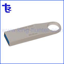 Il mini flash del USB del metallo di nuovo stile guida il disco del USB Pendrives U