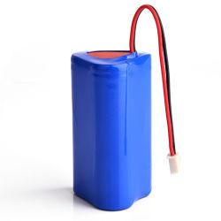 Batteria di ione di litio 18650 3s1p per l'altoparlante sano magico della capsula