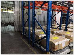 Horloges in Entrepot en de Dienst van de Logistiek in China