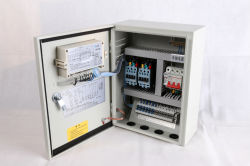 Cassetta di controllo elettrica del frigorifero più facile di funzionamento Jdx-5060L