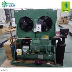 Quarto fresco evaporadores e condensadores Leite Permutador térmico de Especificação do evaporador do condensador do condensador e evaporador
