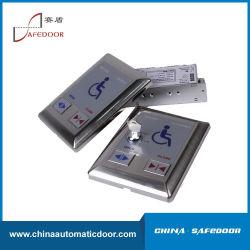 Interruttore senza fili del sensore della mano del portello automatico per la persona Disabled