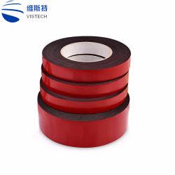 5 мм толщиной поставщиком Кондиционер клейкой ленты из пеноматериала подушки