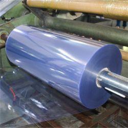 De stijve Plastic Duidelijke het Lamineren van het Broodje van pvc Transparante Maskerende Film van pvc van de Laminering van de Polyester Koude voor Packaging&Protection