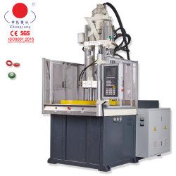 Macchina di modellatura di plastica del modanatura di rotazione del macchinario 85ton dell'iniezione della Tabella rotativa