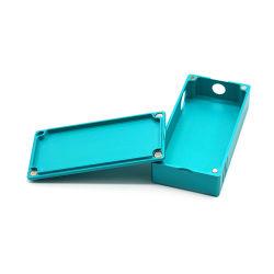 Копирная головка с ЧПУ Электронные сигареты окна алюминиевые 1590G 1590b .