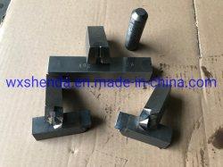 Pezzi di ricambio per macchina per la produzione di chiodi in acciaio di alta qualità