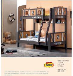Base della mobilia dell'appartamento della camera da letto dei bambini cinesi del fornitore con le scale