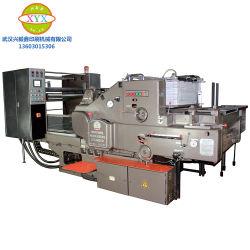 Máquina de carimbar quente Heidelberg automática
