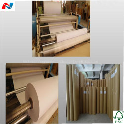 China Factory 30GSM a 80gsm, papel bond de plotter CAD branco
