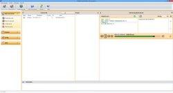 Software de Sistema de áudio em rede IP