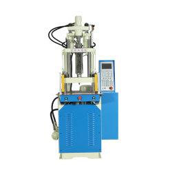 De verticale het Vormen van de Injectie Enige Verhouding de Snelle Vormende Vormende Machine van de Cilinder van de Machine Dubbele van de Stop van de Machine