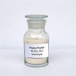 Grado industriale/39041-31-1/del fosfato manganoso di-idrogenofosfato manganoso