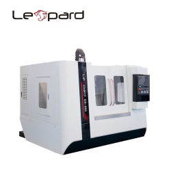 La précision milling machines métalliques personnalisées pour les produits de haute précision pour la production de fraisage CNC