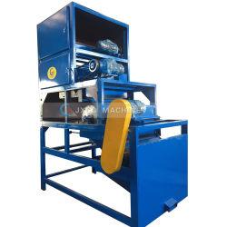 Séparateur magnétique concentrateur d'or à sec de la machine