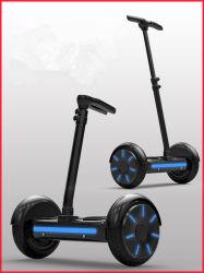 500W Autoped van het Saldo van de Macht 10inch de Elektrische Zelf met de Functie van de Muziek Bluetooth