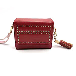 Nouveau design femmes Wallet Tassel Coin Purse Fashion sac d'embrayage