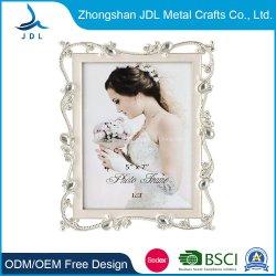 إطار ملصق من الألومنيوم مُثبَّت على الحائط إطار الصور إطارصورة جميلة إطار تصاميم الزفاف الخشب إطار الصور (34)