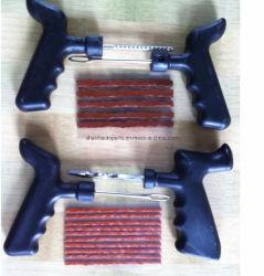 8PCSタイヤのタイヤ修理工具セットの自動車修理のツール