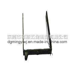 Chinese Fabriek Verwarmde Verkoop van Laptop van het Afgietsel van de Matrijs van de Legering van het Magnesium Tribune (MG9050) met het Galvaniseren
