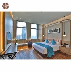 Usa comercial Hotel moderno, muebles de dormitorio con cama doble o individual
