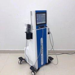 충격파 Eswt 압축 공기를 넣은 탄도 전자기 건강 새로운 배려 기구