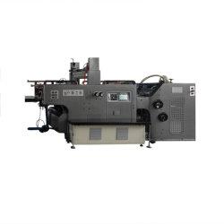 기계 Zst-720를 인쇄하는 자동적인 실린더 실크 스크린