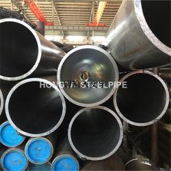 Perfeccionó el cilindro hidráulico de tubos ASTM A53/106 Material
