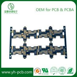 Fr4 électronique multicouche impédance contrôlée des PCB Circuit Imprimé avec Blind enterré via
